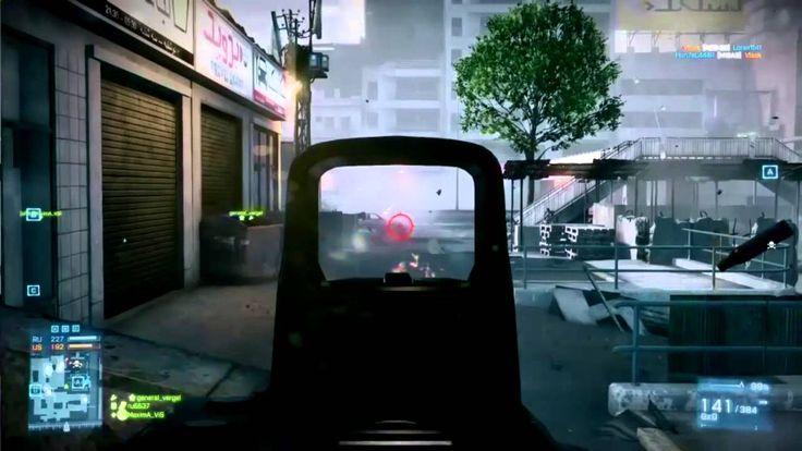 Battlefield 3 Let's Play w/Twistzz