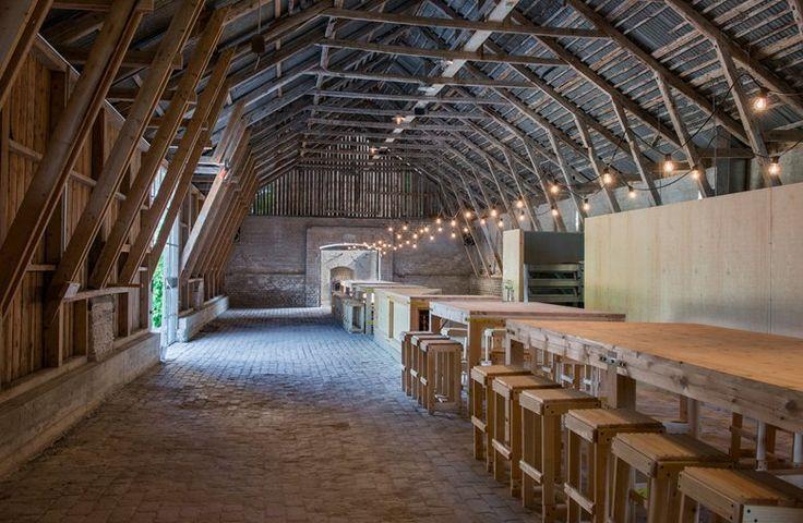 The Lime Barn, Gotland, 2013 - Skälsö Arkitekter