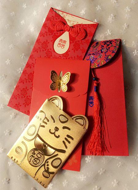 50 best images about red packet on pinterest for Ang pao origami