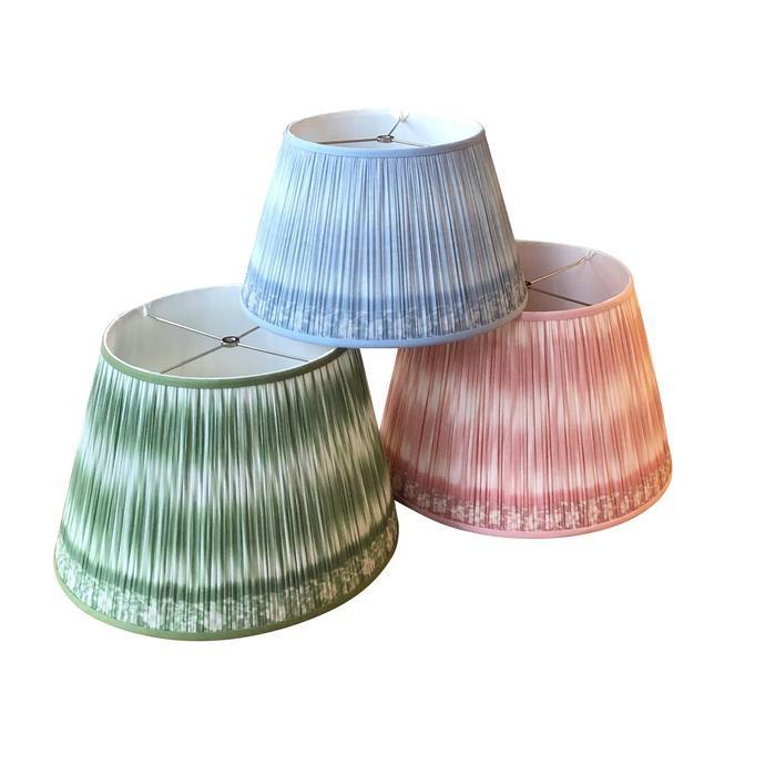 Specialty Lampshades Newport Lamp, Handmade Lampshades Norfolk