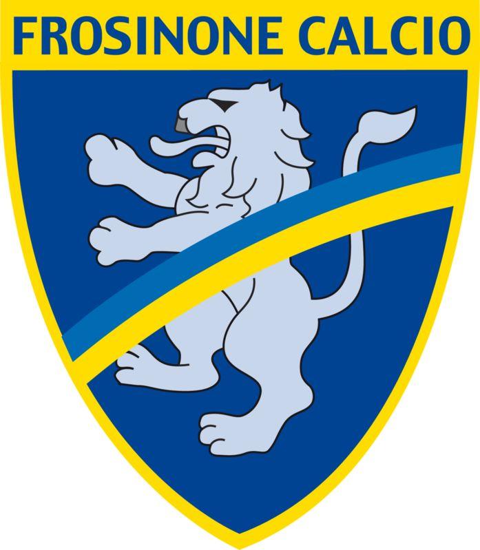 Frosinone Calcio — Wikipédia