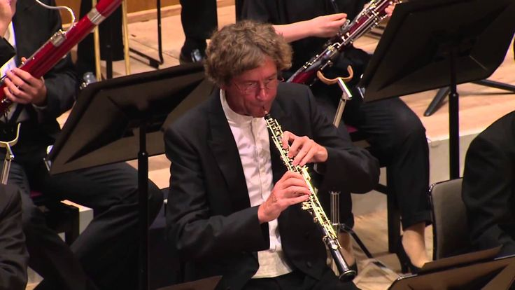 Bizet L'Arlésienne Suite No.2-Hamamatsu International Wind Instrumet Aca...