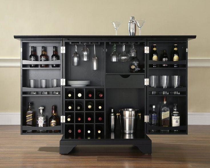 Best 25+ Small Bar Cabinet Ideas On Pinterest