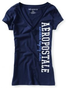 Aeropostale Girls | aeropostale 1 shirt deal 227x300 Girls Aeropostale Clearance $3.99