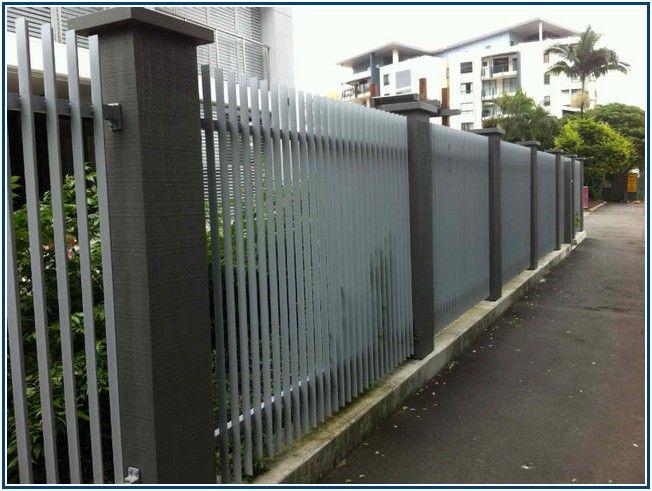 Uncanny Electric Fence Repair