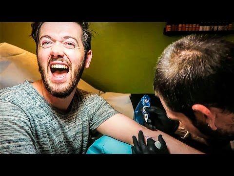 ROADTRIP TATTOOS! - YouTube