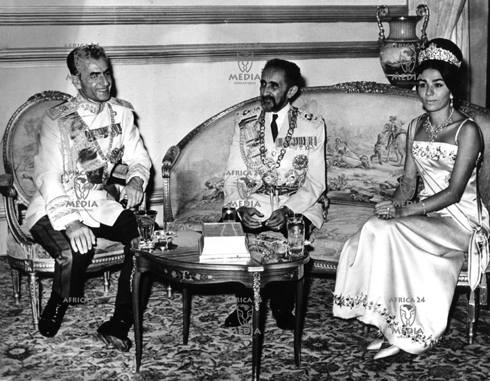 13 best images about Emperor Haile Selassie | ETHIOPIA on ...