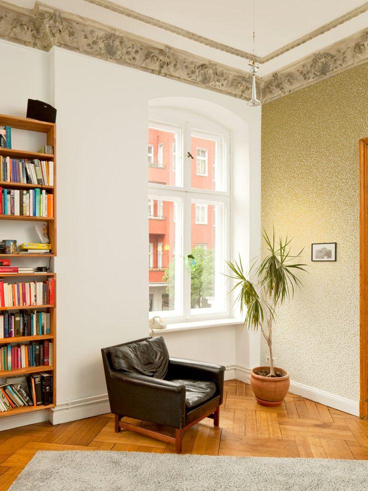 8 Besten Goldene Wand Bilder Auf Pinterest | Badezimmer, Farben