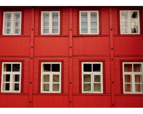 Postcard Windows