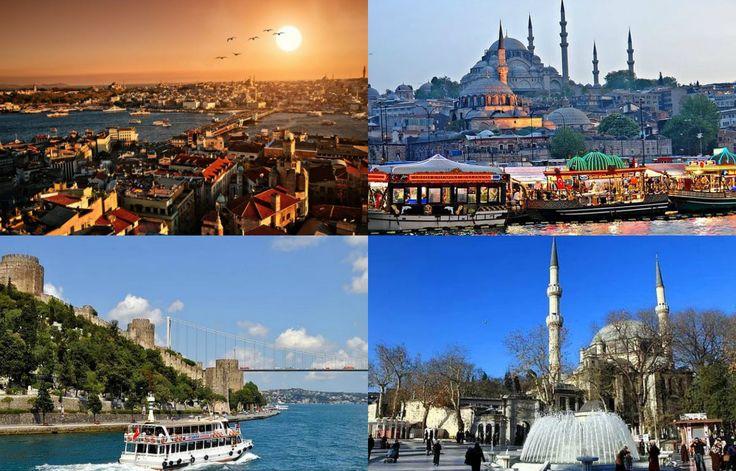 İstanbul'da Gezilebilecek Yerler | Tatilde nereyi gezsem? http://tatildenereyigezsem.blogspot.com.tr/2015/07/istanbulda-yaplabilecek-en-guzel-20.html