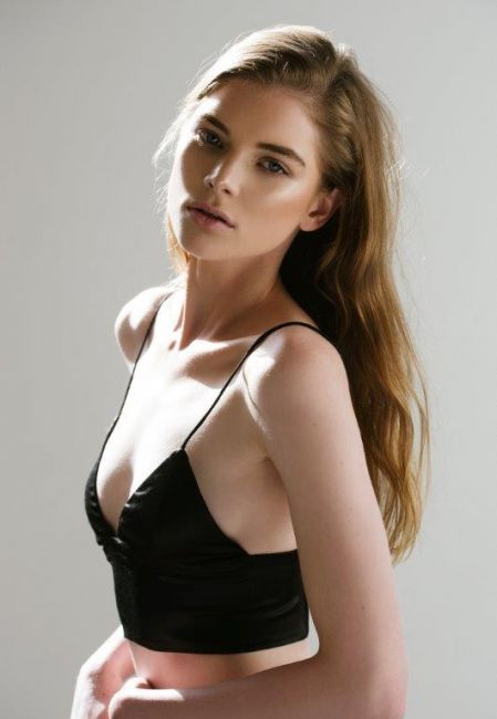 Charlotte Gregg Nude Photos 93
