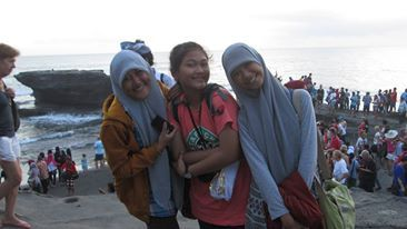 you're the best friend i have,  miss you guys :* {}