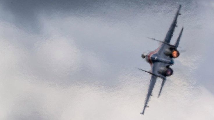 Прощупывание обороны: самолеты ВКС РФ сопроводили 14 иностранных разведчиков за неделю https://riafan.ru/836202-proshupyvanie-oborony-samolety-vks-rf-soprovodili-14-inostrannykh-razvedchikov-za-nedelyu