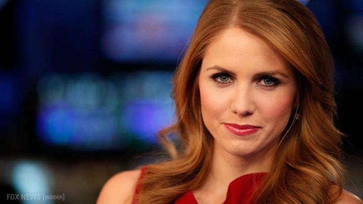 12 Hottest Fox News Babes On The Network | Picture | Break.com