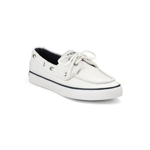 17 Best ideas about White Boat Shoes on Pinterest | Sperry top ...