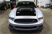 Roush Stage 3 2013 Ford Mustang auctioned at SAE Foundation charity ...