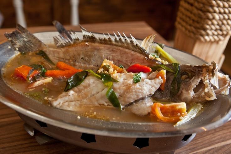 BOSAN mkn #seafood yg itu2 sj? Coba @Captainsbdg Jl.Riau 217 rasa mantap,tmpt nyaman,harga pas. BCA disc20% yfrog.com/5lnyg1j
