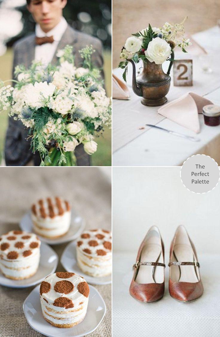 best brown u tan weddings images on pinterest weddings wedding