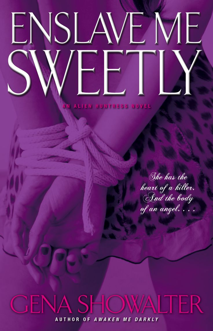 Find This Pin And More On Gena Showalter Books