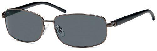 sportlich elegante Sonnenbrille silber für schmale Kopfformen mit Brillenbeutel - Agent Smith Look - Sonnenbrillen Herren 2013