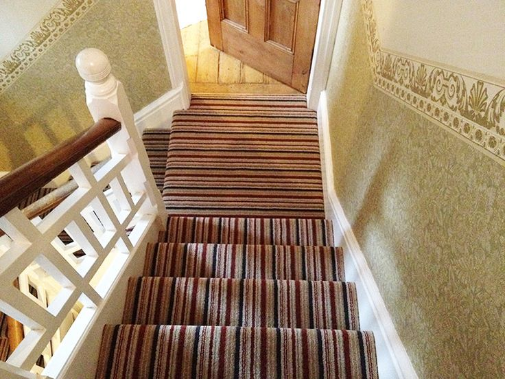 1000 ideas about striped carpet stairs on pinterest. Black Bedroom Furniture Sets. Home Design Ideas
