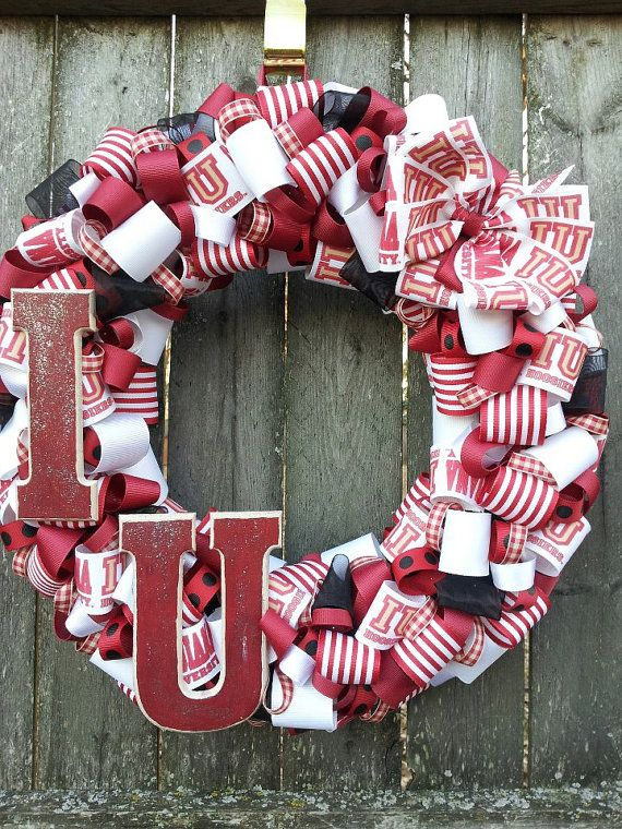 Indiana Hoosiers Home Decor Ideasrhhomedecorucus: Indiana University Home Decor At Home Improvement Advice