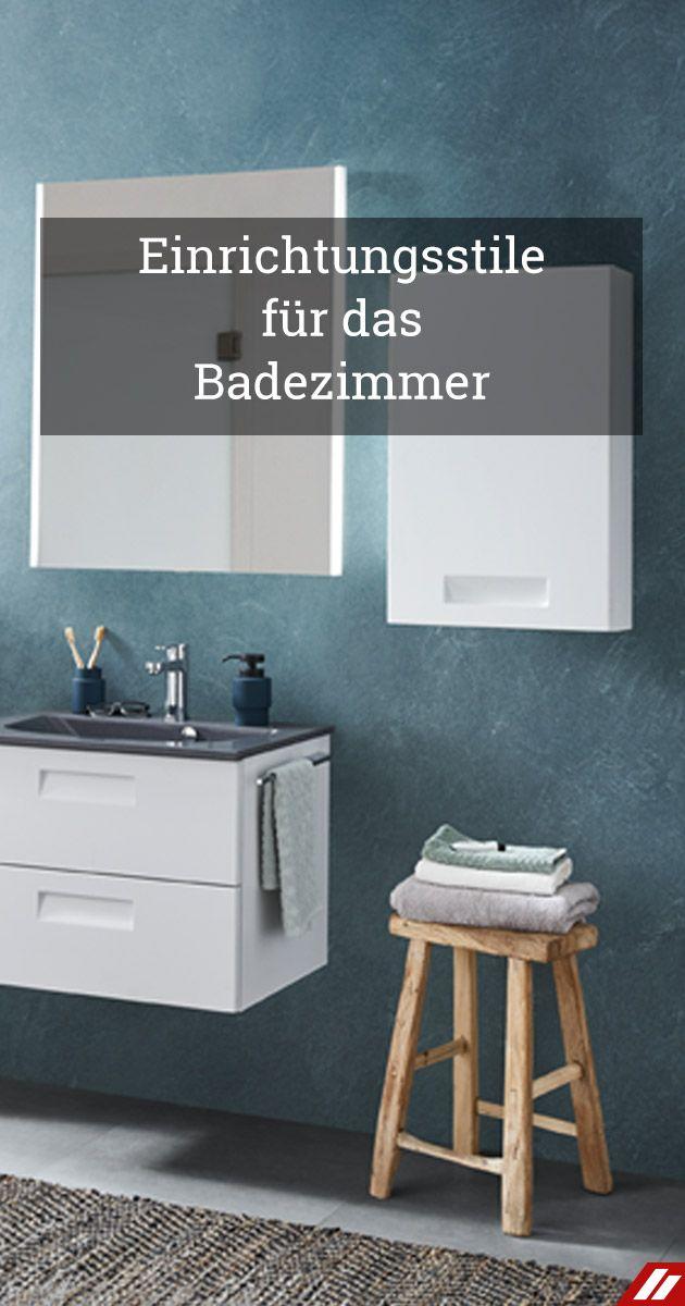 Einrichtungsstile Fur Das Badezimmer Badezimmer Einrichtung Einrichtungsstile