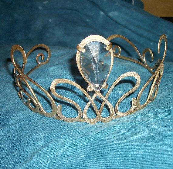 usongs Denim Blue Cross wire hair bands rabbit ears headband ...