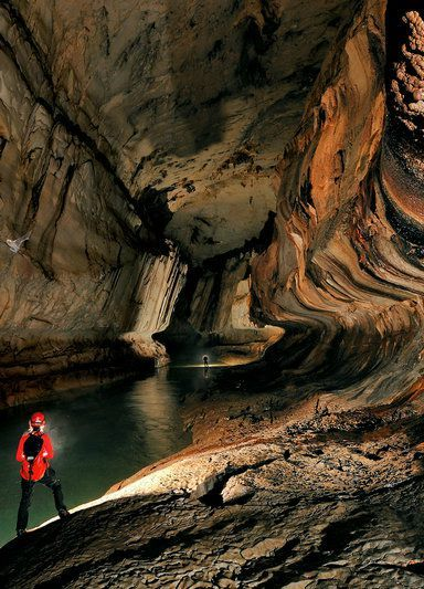 Gunung Mulu National Park - Sarawak  Borneo - Malaysia