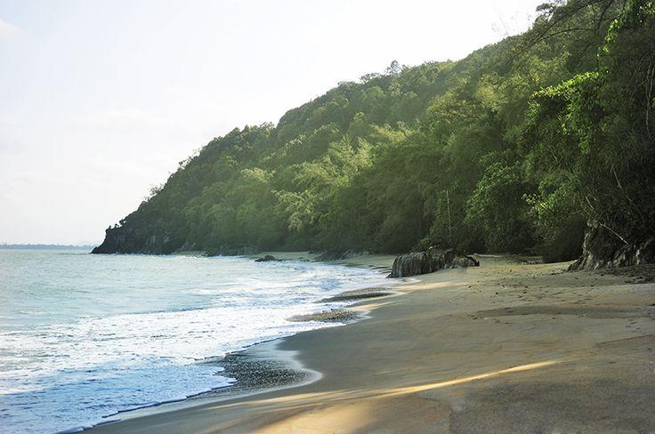 Cherating Beach Kuantan Malaysia