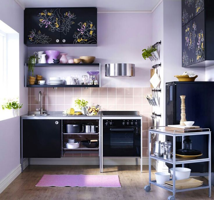 980 best Cucine images on Pinterest | Industrial kitchens ...