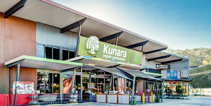 Organic, Gluten Free Products, Fruits Shop and Vegetables Store, Food Deli, Garden Centre and Cafe in Sunshine Coast, Brisbane - Kunara Organic Marketplace