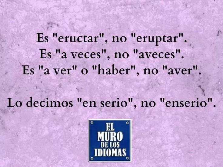 79 best Ortografia images on Pinterest | Learn spanish, Learning ...