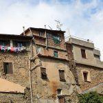 Taggia (IM) - Strada Vallone Santa Lucia