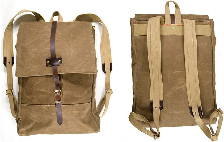 93 best images about Make a Rucksack! on Pinterest