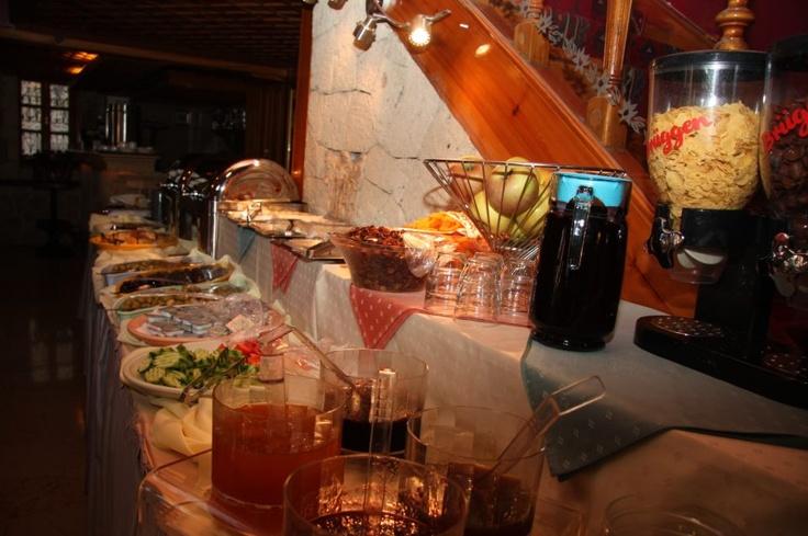 Breakfast by Doğan Hotel