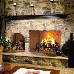 Wood Fireplace   Wood Nook crop1