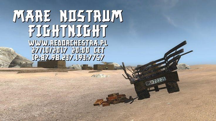 057# Mare Nostrum.