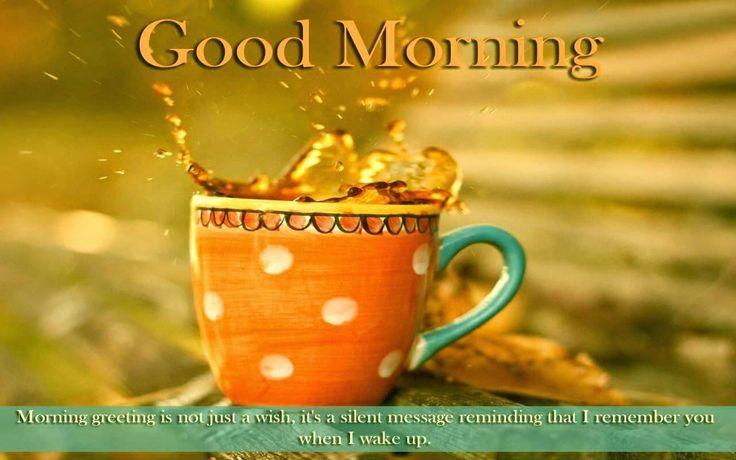 good morning hd wallpaper free download