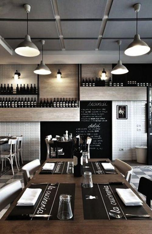 129 best bar & restaurant design images on pinterest