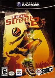 Fifa Street 2 | Free Download Game PSP |PPSSPP | PS3 Free full Offline Install