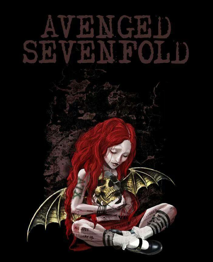 #avenged sevenfold
