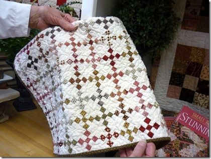 Sweet P Quilting and Creations: The Temecula Quilt Co.