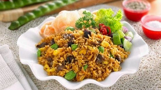 18 Best Aneka Resep Nasi Images On Pinterest Fried Rice