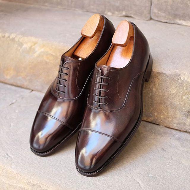 Patina Mens Shoes