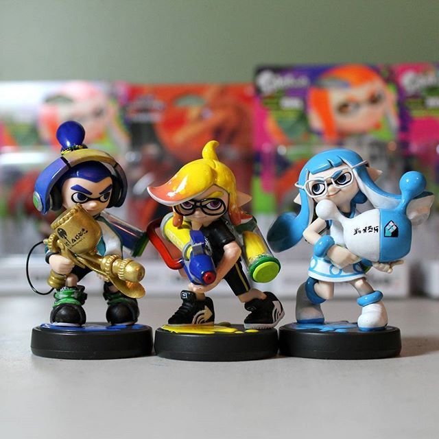 Last three inklings of last batch! I might post closeups/pictures in the regular format, but I'll have to see. Currently working on some side projects atm, so it'll be a little while before I have some new ones to share. Besides the few special ones I'm working on xP Can't wait to show you guys those, they'll be coming soon!!