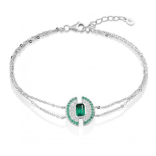 #Eemeralds are porous #gemstones. They should never be cleaned with harsh chemicals or hot water. A soft, dry, untreated cloth will deliver the best results. http://shardsoflondon.com/ #Jewellery #Jewelry