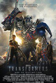 Transformers: Age of Extinction – Transformers: Exterminarea (2014) – online subtitrat Seria de filme Transformers continuă cu acesta a patra parte, Un mecanic și familia sa se alatura autobotilor pentru a distruge un vânător de recompense venit din altă lume. va fi o bătălie epică care poate determina soarta întregii rase umane.