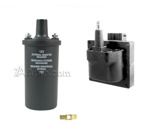 How Does My Ignition System Work?: The Ignition Coil