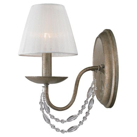 Wall Sconces Joss And Main : 260 Best images about Home Remodeling Ideas... on Pinterest Metals, Antique gold and Crystal drop